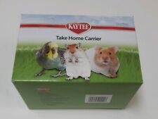 12PC KAYTEE Take-Home Carrier Box,Medium