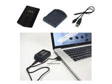 USB Ladegeräte für HP iPAQ 5400 5500 5550 290484-B21 311534-001, FA139A
