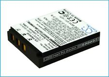 UK Battery for Rollei Compactline 150 Prego 8330 02491-0028-00 02491-0028-01