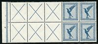 GERMANY COMPLETE BOOKLET PANE SCOTT#C30b MINT NEVER HINGED