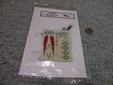 Repli-Scale decals 1/72 #1019 VF-161 Rock Rivers NAS Atsugi  F38