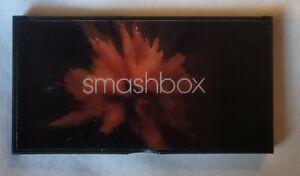 Smashbox COVER SHOT Eye Shadow Palette ABLAZE