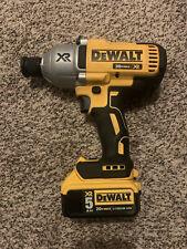 DEWALT DCF898B 20V MAX XR 7/16inch Brushless Impact Wrench