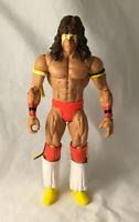 Ultimate Warrior Wrestling Action Figure WWE - Mattel 2011