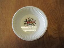 "Wedgwood England Edme CONWAY Fruit Bowl 5 1/4""       2 available"