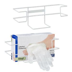 Handschuhspender, Handschuh Halter, Wandmontage, 2er Set, Handschuh Halterung