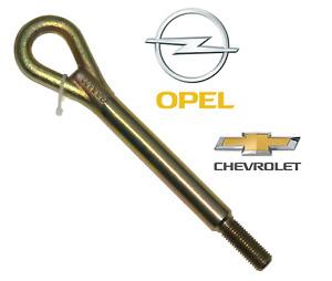 CHEVROLET CAPTIVE OPEL VAUXHALL ANTARA Tow Hook Towing Eye Anello