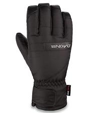 New Dakine Men's Nova Short Snowboard Gloves Small Black