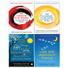 The Courage To Be Disliked, Love for Imperfect Things 4 Books Collection Set New