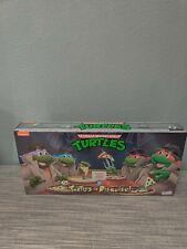 1/2 NECA TMNT Turtles In Disguise Target Exclusive Teenage Mutant Ninja Turtles