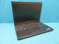 """Dell Vostro 1520 15.4"""" Laptop with Intel Core 2 Duo 2.20GHz 2GB RAM 320GB HDD"""