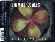 The Wallflowers: One HEADLIGHT/CD-Top-stato