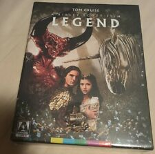 Legend limited edition w/booklet (Blu-ray, 1985)
