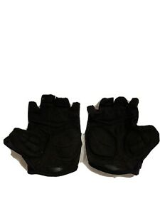Specialized Mens Medium Cycling Gloves-Black