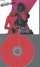 CD--GOLDFRAPP--STRICT MACHINE | SINGLE