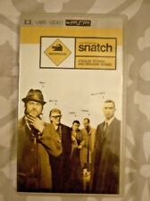 Sony PSP UMD Movie Video Snatch