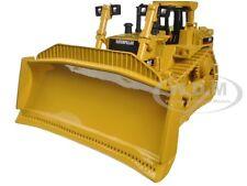 CAT CATERPILLAR D11R TRACK TYPE TRACTOR W/ OPERATOR 1/50 DIECAST MASTERS 85025