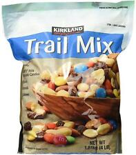 Kirkland Signature Trail Mix Ideal Snack Food 4 LB