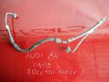 TUBO ARIA CONDIZIONATA AUDI A4 E A5 2.0 TDI 2008.15
