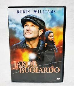 JAKOB IL BUGIARDO - DVD USATO GARANTITO