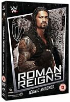 WWE Roman Reigns - Iconic Matches [DVD]