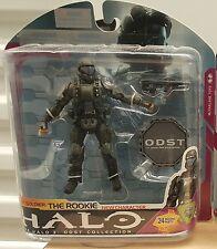 McFarlane Halo 3 Series 6 The Rookie (ODST) Figure