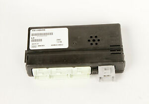 Saturn GM OEM 2001 L100-Body Control Module BCM 19116646