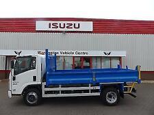 Isuzu Trucks N75.150 SWB 7.5 Ton Tipper NEW VEHICLE - £450.45 + VAT P/M*