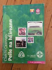 Gaa All Ireland Football final 1993 Cork v Derry Cork v Meath