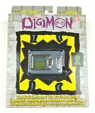 2019 Bandai Digimon Digital monster - 20th Anniversary - English Version - Grey