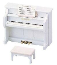 Sylvanian Families Calico Critters Dolls Animals Piano Set White KA-301 Japan