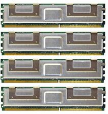 NOT FOR PC! NEW! 16GB 4x4GB PC2-5300 ECC FB-DIMM Dell PowerEdge 2950 III Server