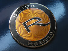 88-91 Buick Reatta Front Nose Badge