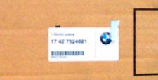 Cooling Fan Assembly - 17 42 7 524 881 - BMW 525i/525xi/530i/530xi/745i, 04-05