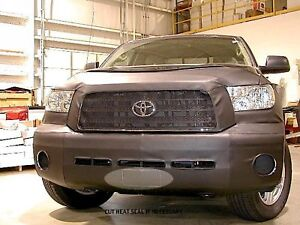 Lebra Front End Mask Cover Bra Fits 2007-2013 TOYOTA TUNDRA