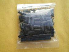 50 WIRE LEADER CRIMP SLEEVES GOOD FOR 170 TO 200 LBS. TEST, #65 SHORT .116 I.D.