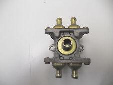 pompa benzina membrana suzuki gsf bandit 600 del 2003