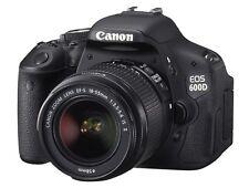 Canon EOS 600D Digital Cameras
