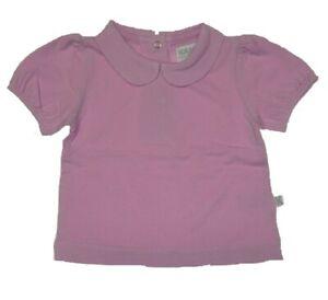 KANZ Mädchen rosa (lilac sachet) T-Shirt Größe 56 62 68 74 80 86