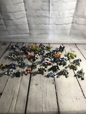 Transformers Robot heroes lot of 37 Movie G1 Optimus Prime Bumblbee Megatron