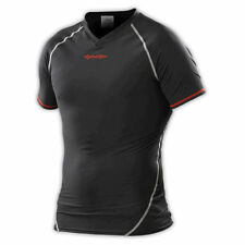 Troy Lee Designs Short Sleeve Cycling Base Layers