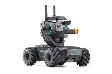 DJI RoboMaster S1 programmierbarer Roboter, grau - Neu & OVP, Händler