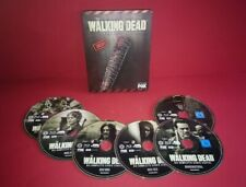 The Walking Dead Staffel 7, Limited Steelbook Edition, Blu-Ray, 6 Discs