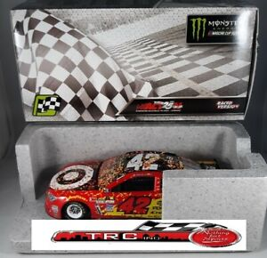 Kyle Larson 2017 Lionel #42 Target Michigan Win Chevy SS 1/24 FREE SHIP