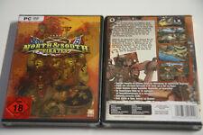North & South Pirates  (PC)    USK 18   Neuware   New