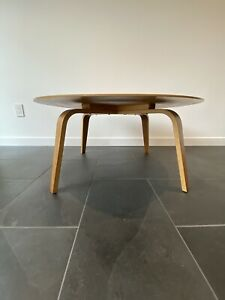 Eames coffee table by Herman Miller