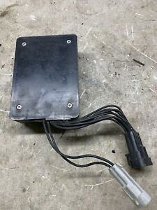 John Deere 2653 A  ECM Electonic Control Module AM118585