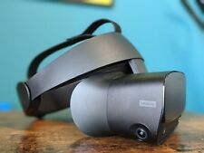 Oculus Rift S Headset Only including Strap with Original Box - Replacement