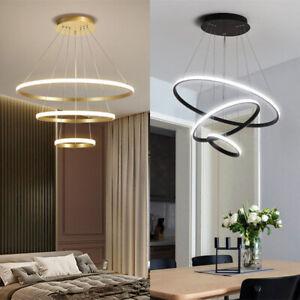 Kitchen Pendant Light Bar LED Lamp Shop Chandelier Lighting Home Ceiling Lights