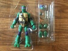 DC Collectibles Batman vs TMNT Donatello Loose Mint Gamestop Exclusive